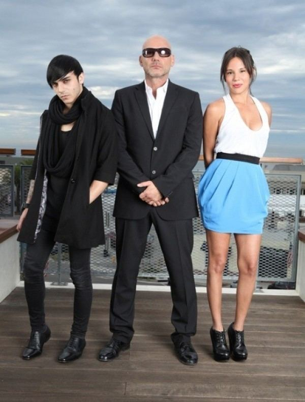 Paul Fisher (agent) Remodeled New TV Show On The CW Stars Modeling Agent Paul Fisher
