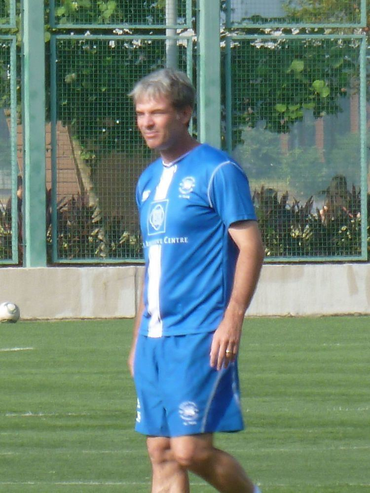 Paul Foster (footballer) Paul Foster footballer Wikipedia