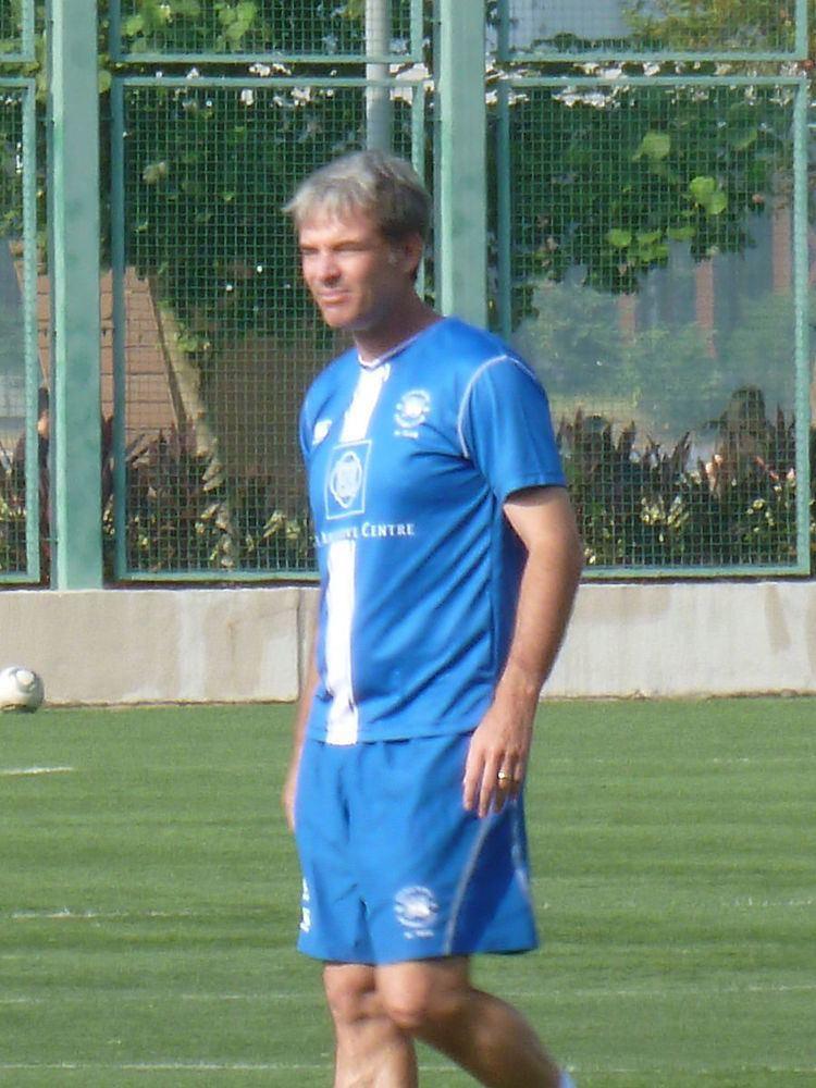 Paul Foster (footballer)