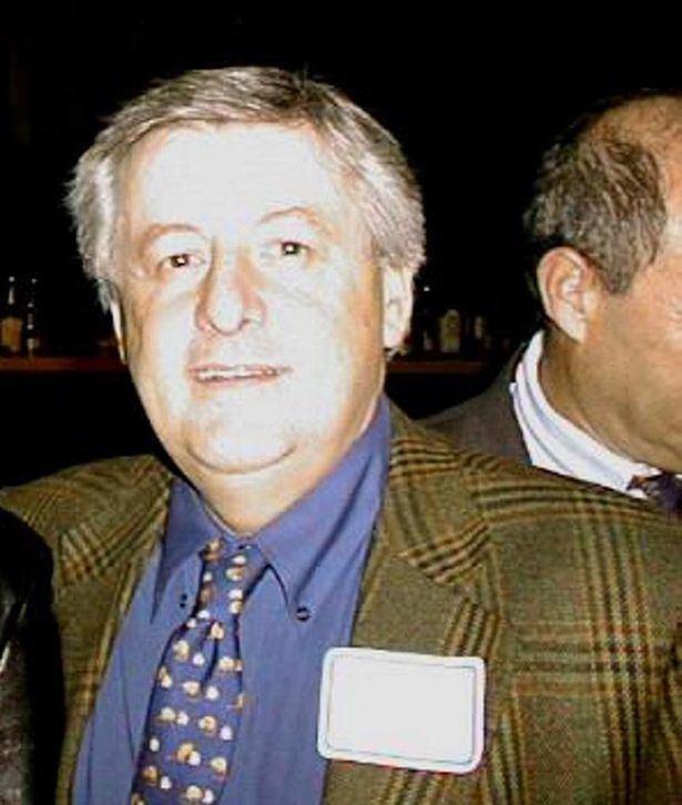 Paul Frampton Professor Paul Frampton in honeytrap drugs scam in Buenos