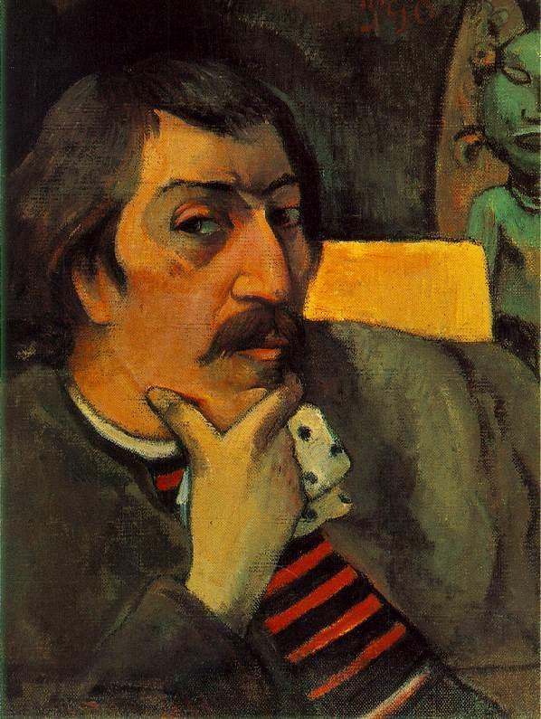 Paul Gauguin WebMuseum Gauguin EugneHenri Paul