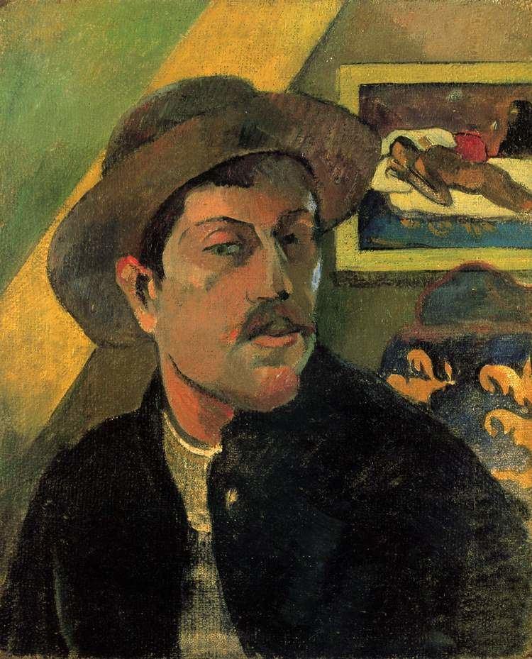 Paul Gauguin httpsuploadwikimediaorgwikipediacommons44