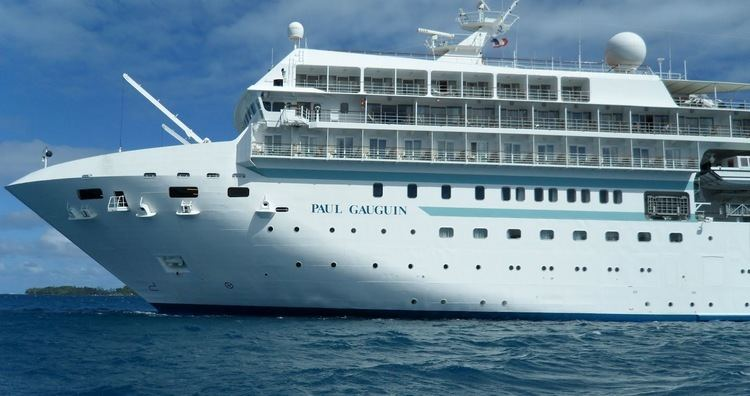 Paul Gauguin (ship) Paul Gauguin Cruises Cruise Line Information Cruisemates