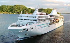 Paul Gauguin (ship) Cruise Ship Jobs Paul Gauguin Cruises