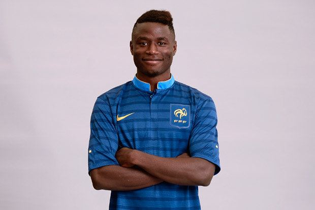 Paul-Georges Ntep Arsenal and Roma leading contenders to sign Auxerre