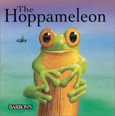 Paul Geraghty The Hoppameleon by Paul Geraghty Reviews Discussion