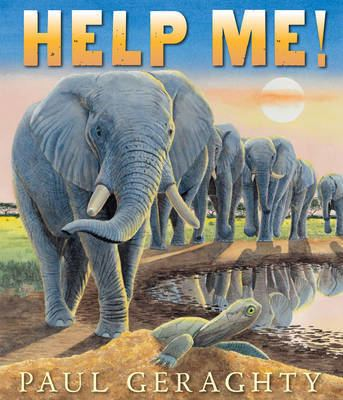 Paul Geraghty Book Review Help Me by Paul Geraghty JaimeKristal