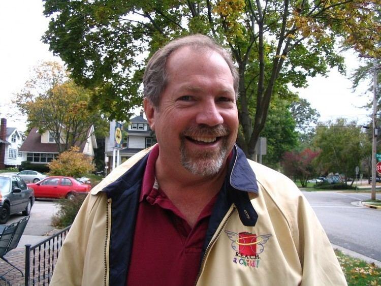 Paul Gilbertson Know Your Madisonian Paul Gilbertson Local News hostmadisoncom