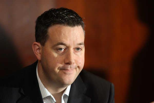 Paul Gogarty Paul Gogarty on 39The Naked Election39 John Murphy Editor