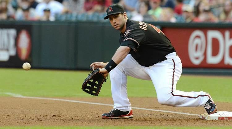 Paul Goldschmidt Paul Goldschmidt is a star on and off the field