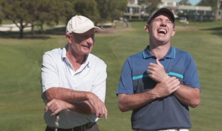 Paul Gow Fox Sports announces three new dedicated golf programs