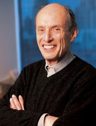 Paul Greengard Honorary Degrees Paul Greengard Hamilton College