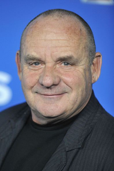 Paul Guilfoyle Paul Guilfoyle Photos CBS Presents quotCruze Into The Fall