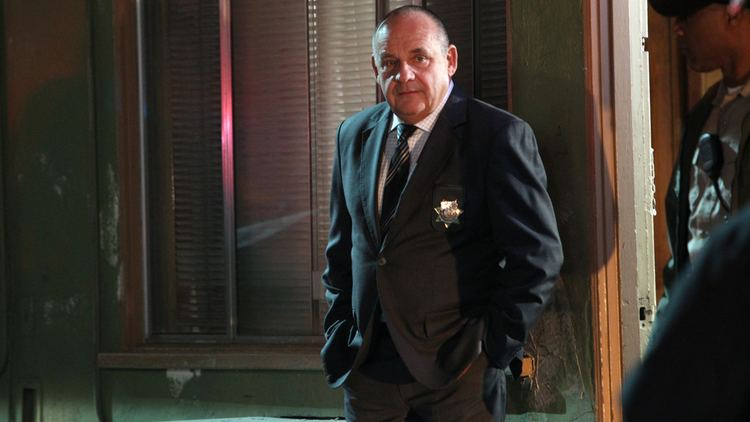 Paul Guilfoyle CSI39 Paul Guilfoyle to Exit Hollywood Reporter