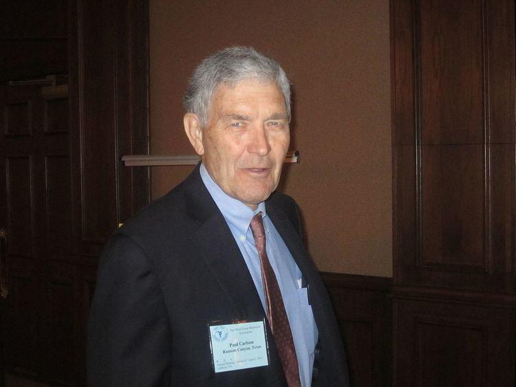 Paul H. Carlson