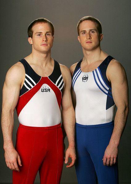 Paul Hamm Paul Hamm in US Olympic Team Media Summit Gymnasts Olympics and
