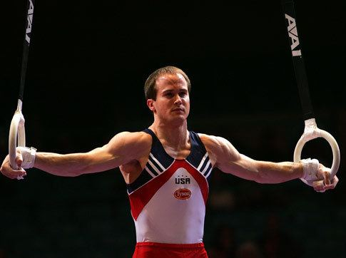 Paul Hamm Olympic gymnast Paul Hamm busted for assaulting cabbie