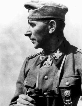 Paul Hausser Paul Hausser German military officer Britannicacom