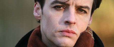 Paul Hilton (British actor) BBC Drama True Dare Kiss Character biog