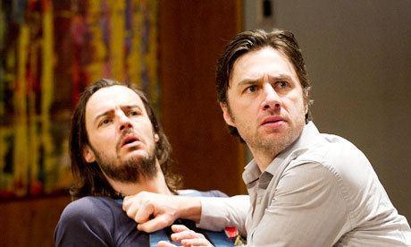 Paul Hilton (British actor) Paul Hilton Glasgow Theatre Blog