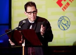Paul Holdengräber How Conversation Is Making The New York Public Library Roar Co