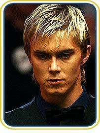 Paul Hunter (snooker player) newsimgbbccoukmediaimages39332000jpg39332