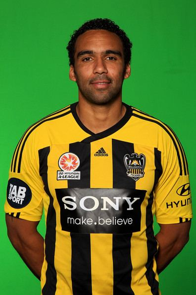 Paul Ifill Wellington Phoenix Headshots Pictures Zimbio