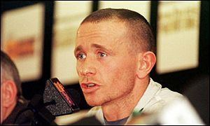 Paul Ingle BBC SPORT BOXING Ingles condition improving