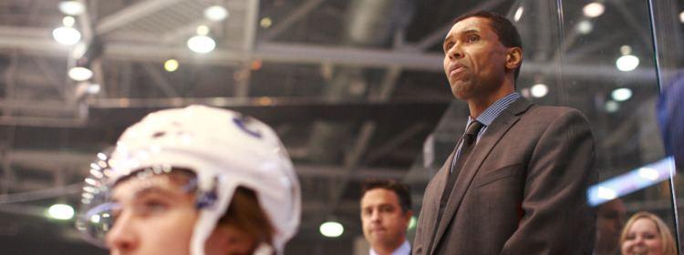 Paul Jerrard Paul Jerrard Named to Flames Staff Utica Comets Official Website