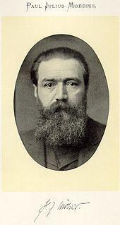 Paul Julius Möbius httpsuploadwikimediaorgwikipediadethumb6