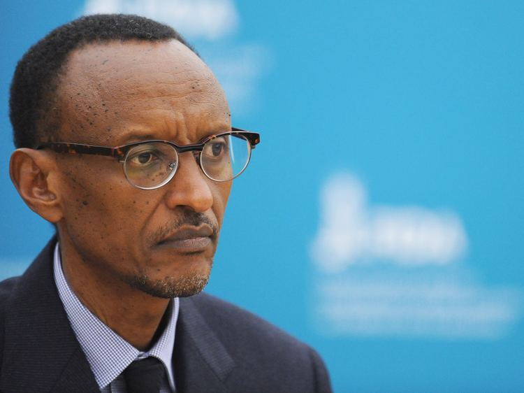 Paul Kagame Paul Kagame39s undoing Ventures Africa