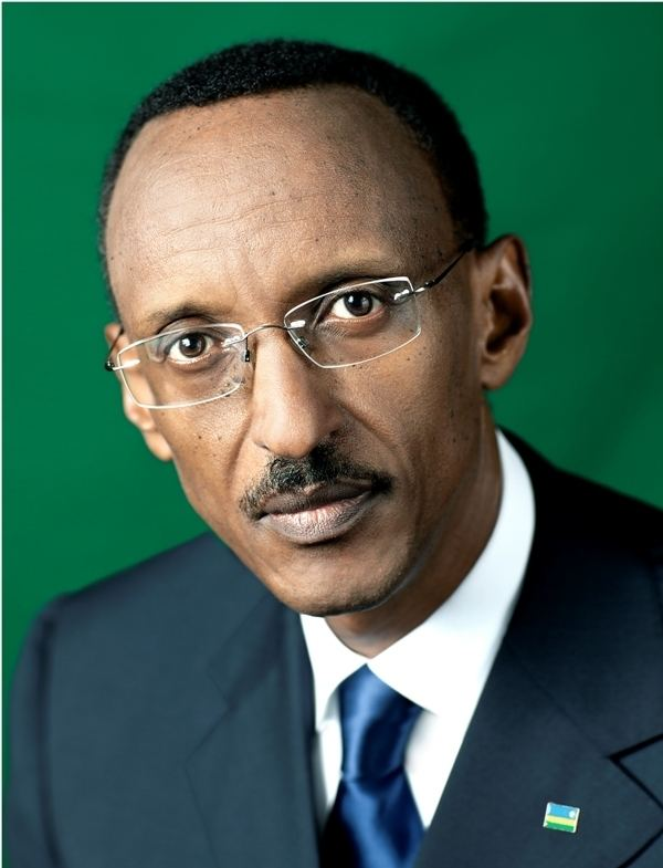 Paul Kagame President Paul Kagame to address global leaders at the 2nd