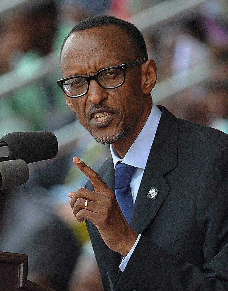 Paul Kagame ARE THINGS GETTING WORSE FOR PAUL KAGAME OF RWANDA