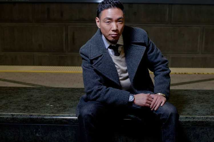 Paul Kim (musician) Paul Kim to Feature for Crooked I quotBy Any Meansquot a
