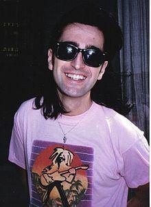 Paul King (musician) httpsuploadwikimediaorgwikipediacommonsthu