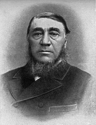Paul Kruger South Africa History Famous South Africans Paul Kruger