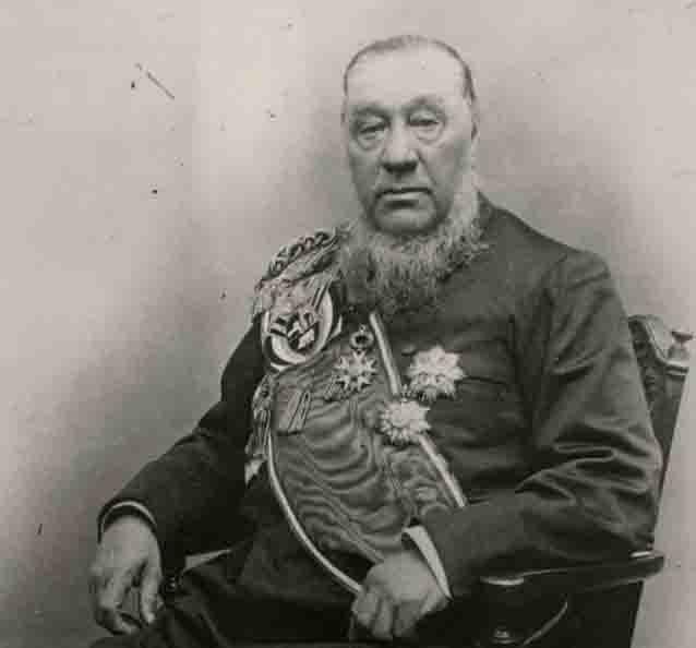 Paul Kruger Paul Kruger Timeline 18251904 South African History Online