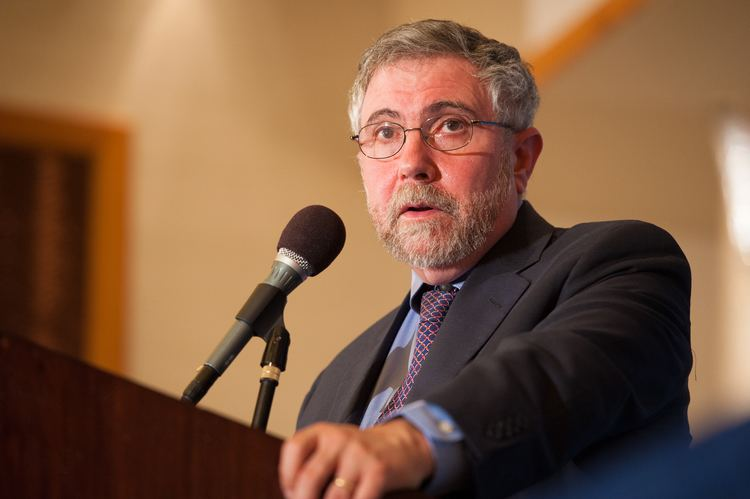 Paul Krugman Why Paul Krugman thinks inflation fears are baloney PBS