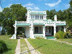Paul L. Vinson House httpsuploadwikimediaorgwikipediacommonsthu