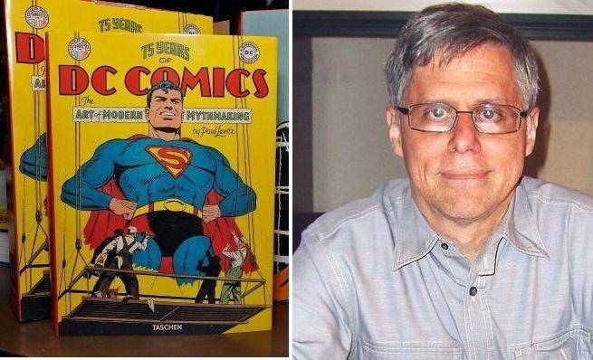Paul Levitz Boom Studio Invites Comic Book Industry Veteran Paul