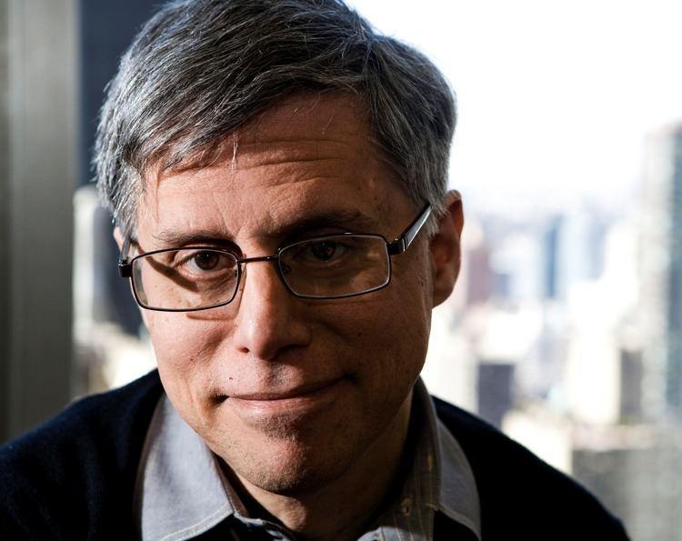 Paul Levitz Authors Power of Comics