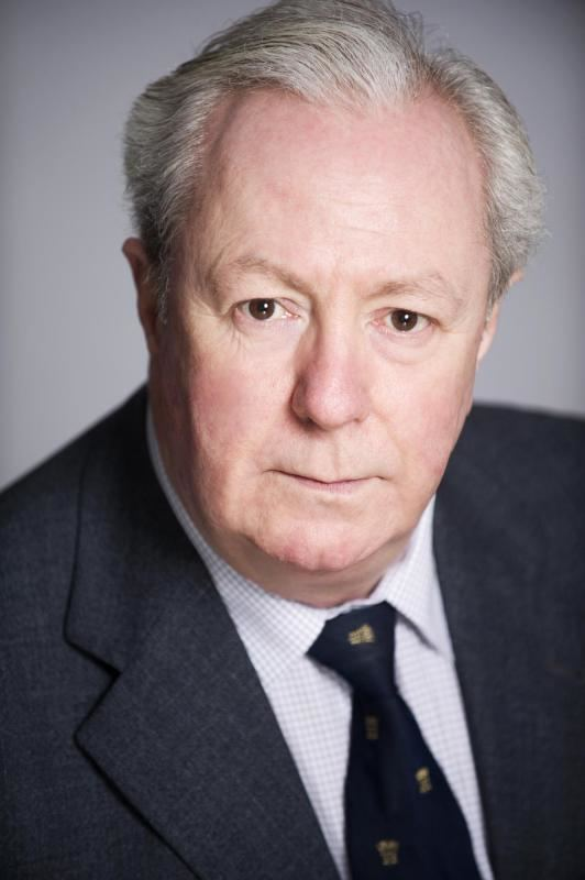 Paul Maguire (judge) Paul Maguire Actor