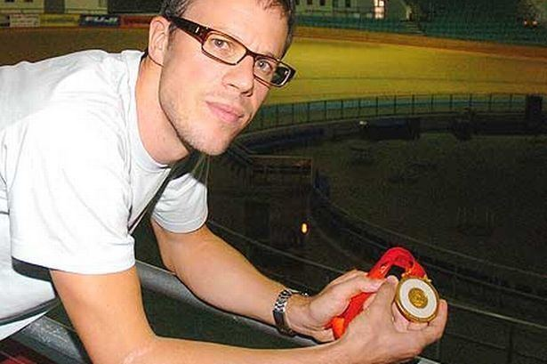 Paul Manning (cyclist) Paul Manning I39ve got a gold medal but I don39t have a job