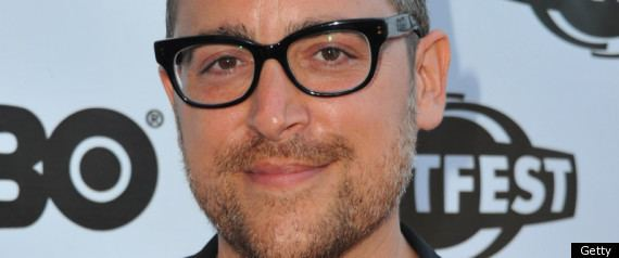 Paul Marcarelli My Coming Out DoOver Paul Marcarelli