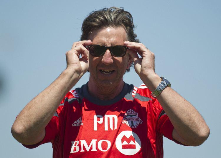 Paul Mariner Paul Mariner looking to turn around Toronto FC Toronto Star