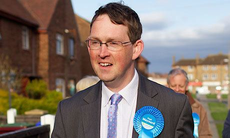 Paul Maynard Disabled people have every right to 39get pious39 about MPs