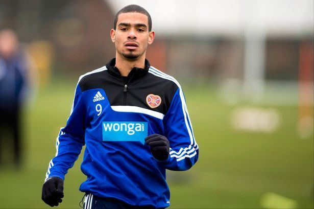 Paul McCallum (footballer) Paul McCallum admits he jumped at the chance to join