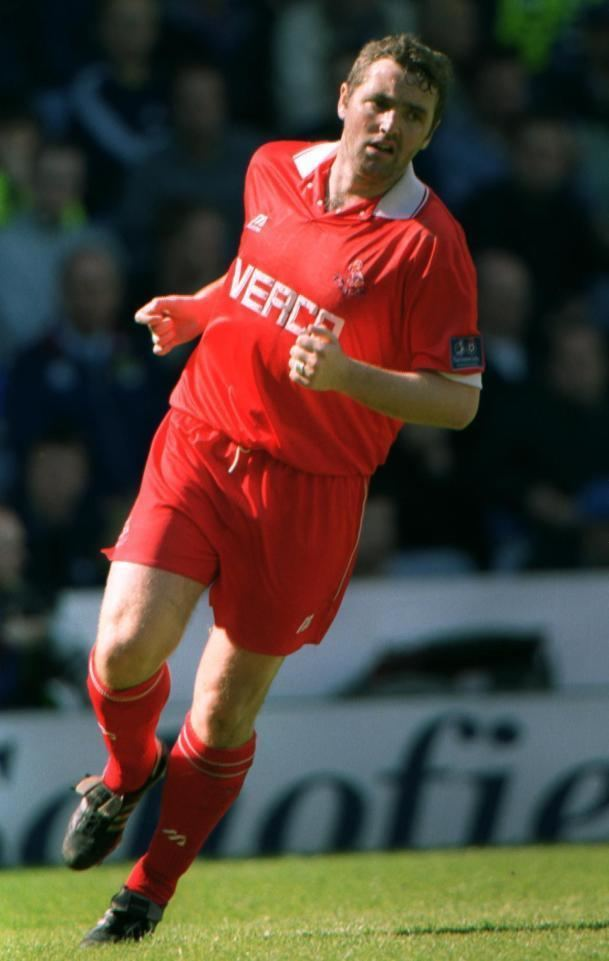 Paul McCarthy (footballer, born 1971) Paul McCarthy dead at 45 after ExBrighton and Wycombe star suffers