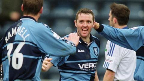 Paul McCarthy (footballer, born 1971) Paul McCarthy Former Brighton Wycombe Oxford Utd defender dies