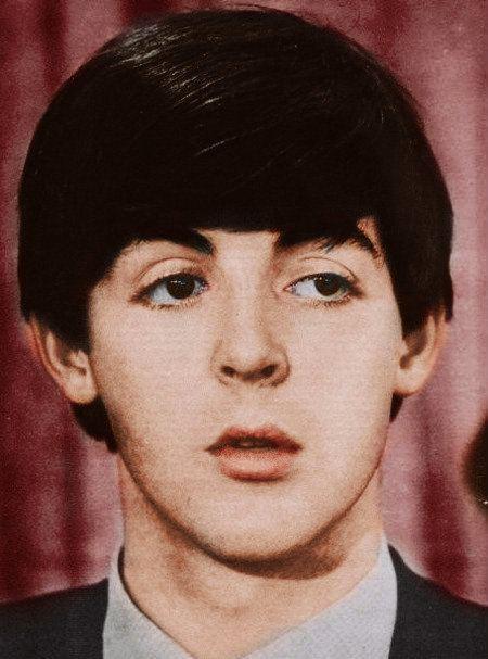 Paul McCartney Sir James Paul McCartney by ThexSleepless on DeviantArt